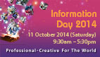 infromation Day 2014